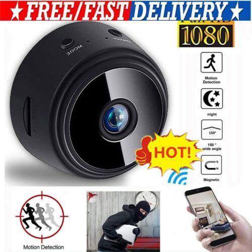 1080P HD Hot Link Remote Surveillance Camera Recorder - 80%OFF TODAY