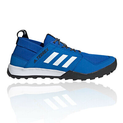 adidas Mens Terrex Climacool Daroga Water Shoes - Blue Sports Outdoors