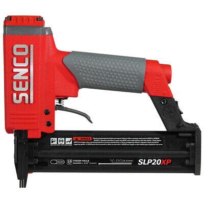 Senco 430101n Xtremepro 18-gauge 1-58 In. Oil-free Brad Nailer Kit New