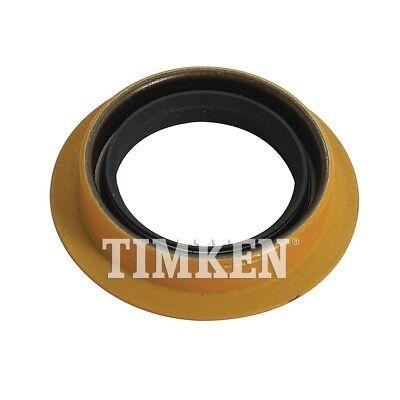 Manual Trans Output Shaft Seal-Std Trans, 5 Speed Trans, Transmission Timken