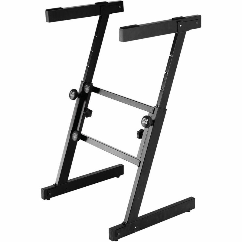 On-Stage Stands KS7350 Folding-Z Keyboard Stand