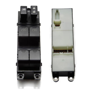 Master Power Window Switch for Nissan Maxima Armada Titan Infiniti FX35 FX45 G35
