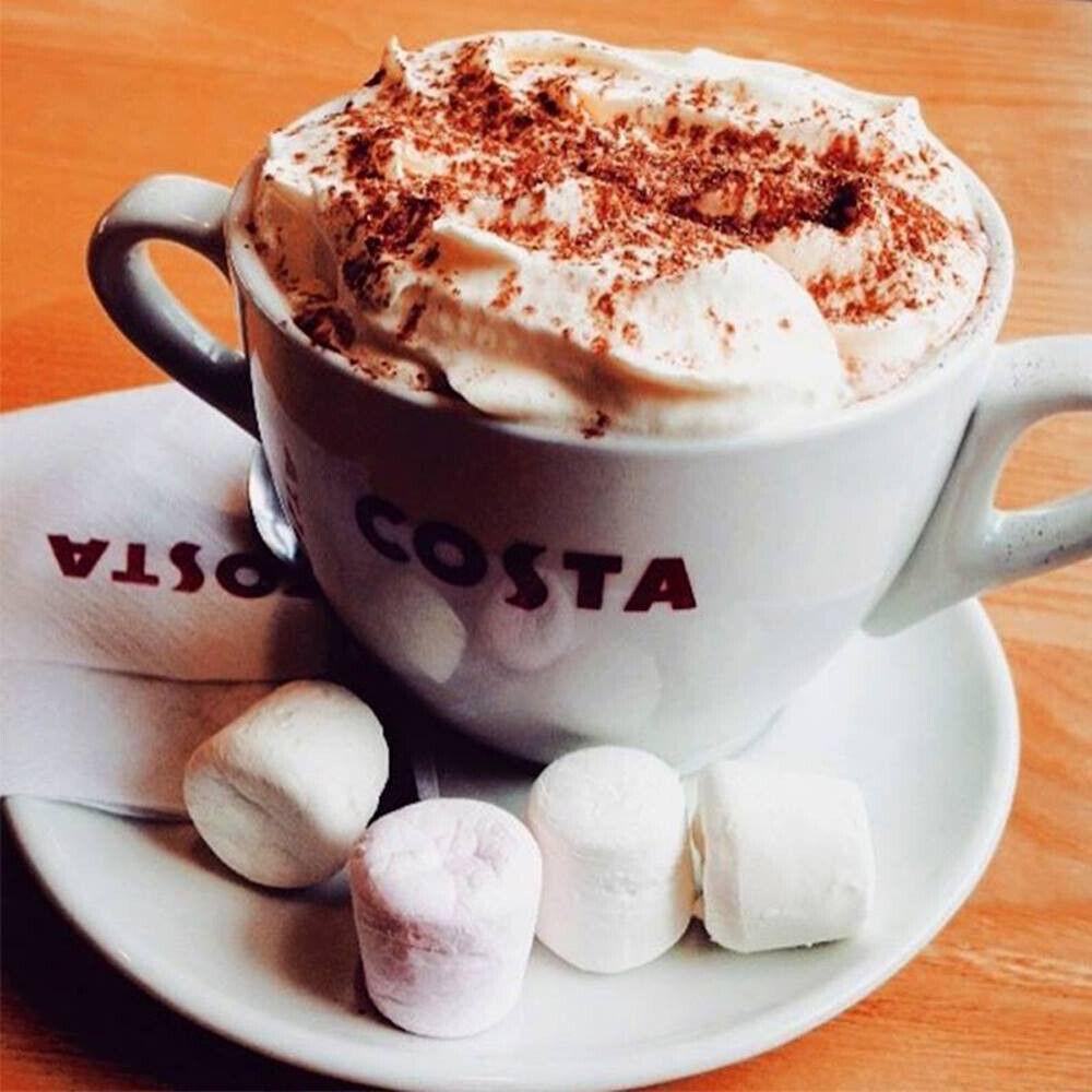 Costa Coffee Hot Chocolate 1kg Expiry Date 24122020 In Hillington Glasgow Gumtree
