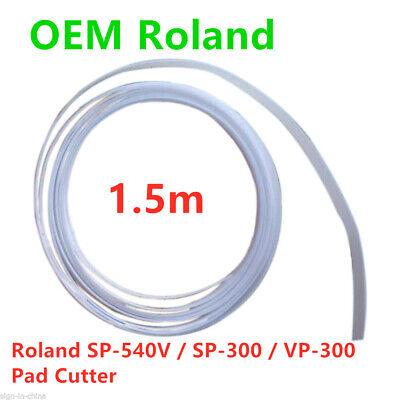 Oem Roland Sp-540v Sp-300 Vp-300 Pad Cutter 1.5m 21545137