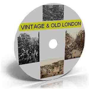 Vintage-Old-London-Town-City-Nostalgic-Images-Photos-Postcards-on-CD-300