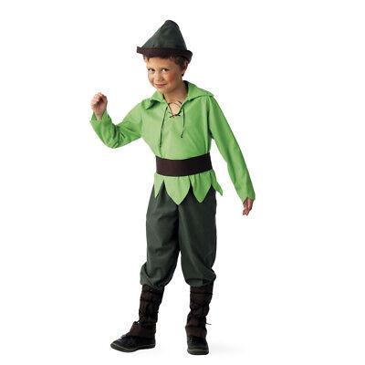 - Robin Hood Kinder Kostüm