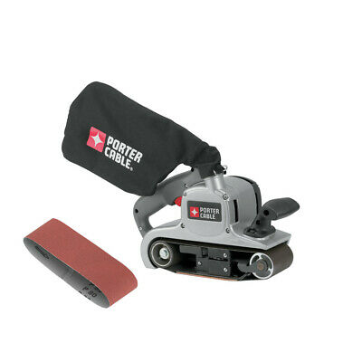 Porter-Cable 352VS 3 in. x 21 in. Variable-Speed Sander with