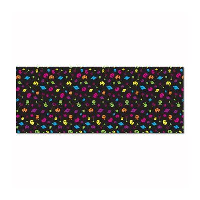 80's Retro Decades Theme Birthday Party Wall Decoration Backdrop