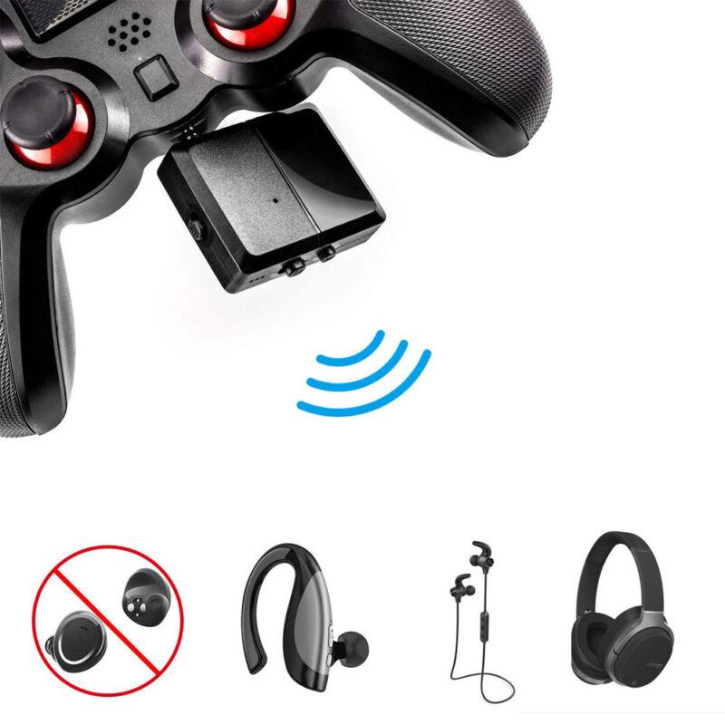 Wireless Bluetooth Headset Earphone Receiver Adapter For Nin