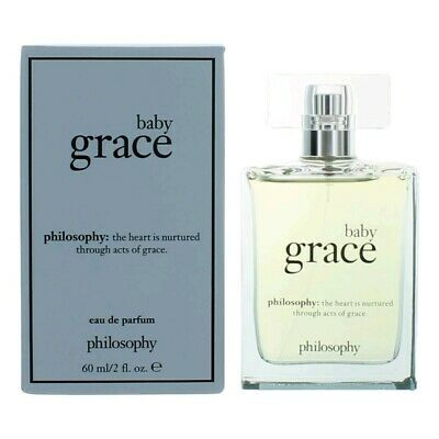 Baby Grace by Philosophy, 2 oz EDP Spray for -