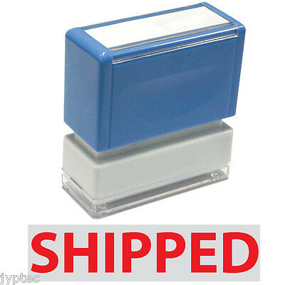 Jyp Pa1040 Pre-inked Rubber Stamp With Shipped