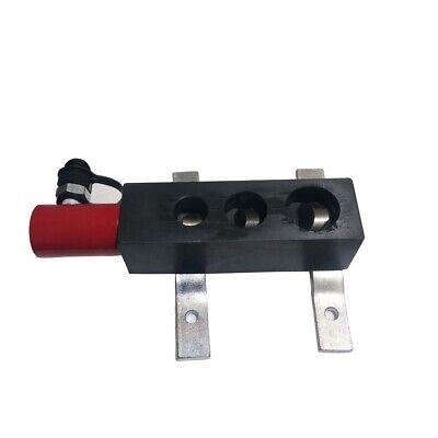 Air Hydraulic Tube Pipe Notcher 1-116 Inch 1-516 Inch 1-58 Inch