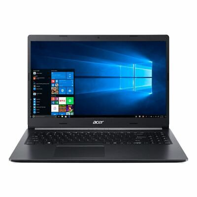 Acer Aspire 5 Laptop Intel i5 8265U 1.60 GHz 8 GB Ram 512 GB SSD Windows 10H