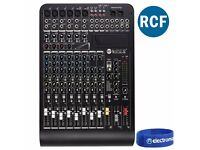 RCF L PAD 12CX 12 CHANEL MIXER WITH EFFECTS BRAND NEW IN BOX WARRANTY