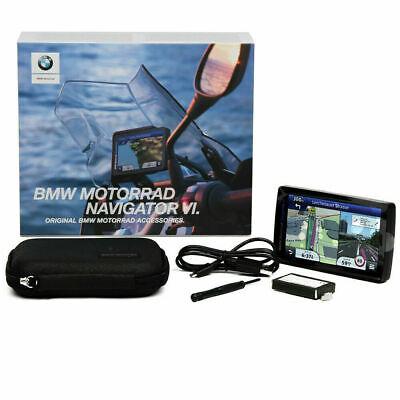 BMW Motorrad Bike Sat Nav VI ,GPS Navigator 6 Garmin Motorcycle