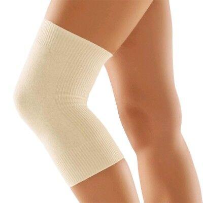 ClimaCare® Gelenkwärmer für Ellenbogen oder Knie 40% Angora Größen-/Farbwahl
