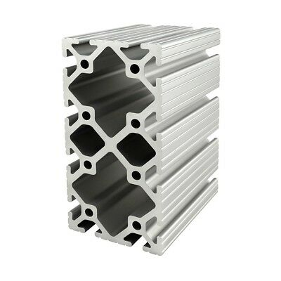 8020 Inc T Slot 3 X 6 Aluminum Extrusion 15 Series 3060 X 78 N