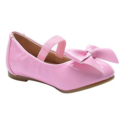 Cat & Jack Toddler Girl's Carrie Ballet Flats CHECK FOR COLOR & SIZE - Ballet Flats Toddlers