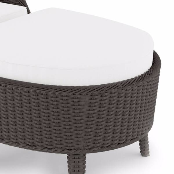 Redoda PE Wicker Outdoor Chair Stool Set   Ash | Lounging U0026 Relaxing  Furniture | Gumtree Australia Blacktown Area   Seven Hills | 1160414553 Part 70