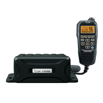 Icom M400BB VHF Marine Black Box MFG#  M400BB