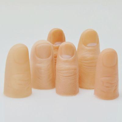 er Thumb Tip Magic Fun Fake Tricks Toys Accessories Gifts (Fun Magic Tricks)