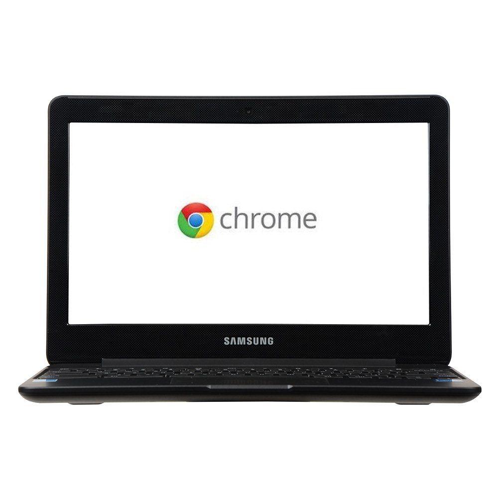Grade A Samsung Chromebook 3 XE500C13 11.6in, 16GB, Intel Celeron, 1.6GHz CPU