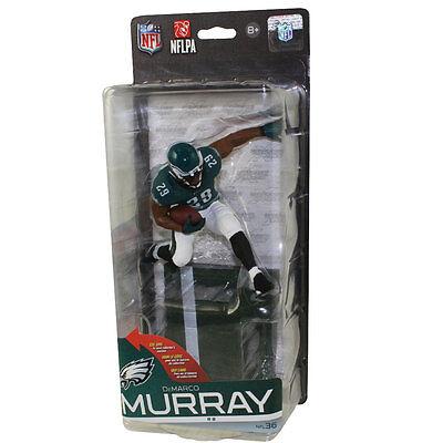 McFarlane Toys Action Figure -NFL Series 36 -DEMARCO MURRAY (Philadelphia Eagles