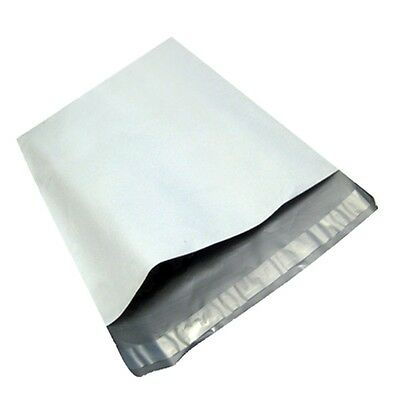 200 10x13 Poly Mailers Envelopes Shipping Bag Self Seal Plastic Bags