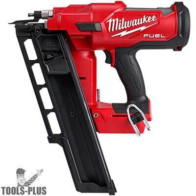 Milwaukee 2744-20 M18 FUEL 21-Degree Framing Nailer  New