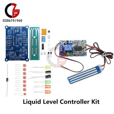 Liquid Level Controller Module Kit Water Level Detection Sensor Parts Components