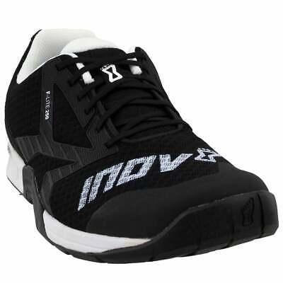 Inov-8 F-Lite 250  Casual Training  Shoes - Black - Mens