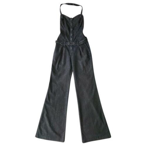 7 For All Mankind Jumpsuit Maat 34 (XS) of kleiner
