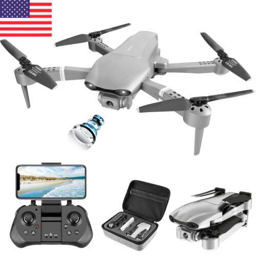 4DRC-F3 2020 NEW Best RC Drone WIFI 4K HD camera GPS Smart Follow Me FPV HOT US!