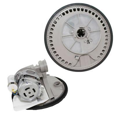DISHWASHER Sump WASH Motor WPW10780877 8572615 W10237169 W10455261 (Wash Motor)