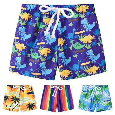 Kinder Jungen Strand Shorts Kurze Hosen Hosen Sport Badeanzüge Badebekleidung ()
