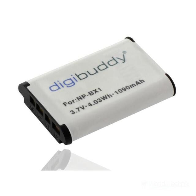 battery battery battery for Sony MV1 music - video recorder HDR-MV1