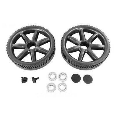 Pentair PacFab 360235 Large Wheel Kit for Racer Cleaner