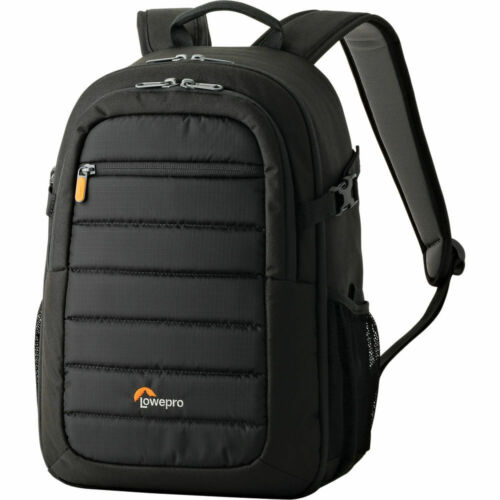 Lowepro Tahoe BP 150 Backpack for DSLR with Lens Attached, F