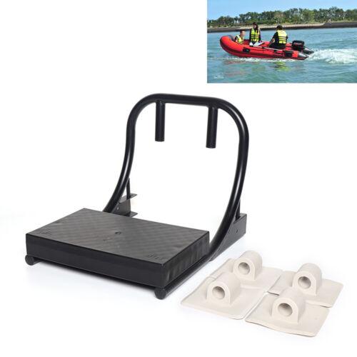 Motorhalterung für Außenborder Klappboot Robusta-Boot