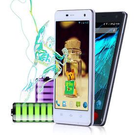 THL 5000 5,0 Zoll Octa-Core 2,0 Ghz MT6592T 5000 mAh Akku Smartphone