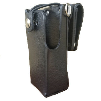 Case Guys Kw9031-3bwd Leather Holster For Kenwood Nx-5000 Series Tk-5230 Vp5000