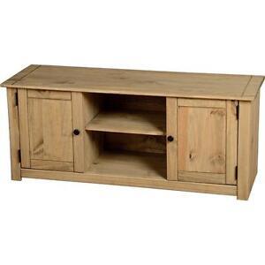 Superbe Pine Wooden TV Stands