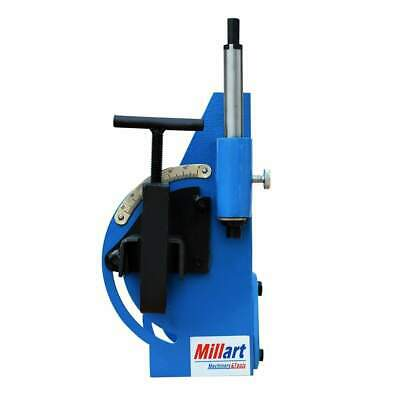 Hole Saw Pipe And Tube Notcher Up To 2 Diam 60 Degrees Machine