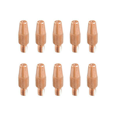 10-pk 199730 .023 Contact Tips For Hobart Miller Spoolmate 100 150 185 200 3035