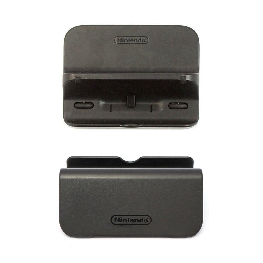 Wii U orig Ladestation / Charging Stationm / Dock + Standfuß / Ständer für pad N