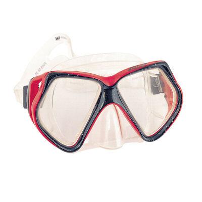 Bestway Tauchermaske Taucherbrille Tauchmaske Schwimmbr… |