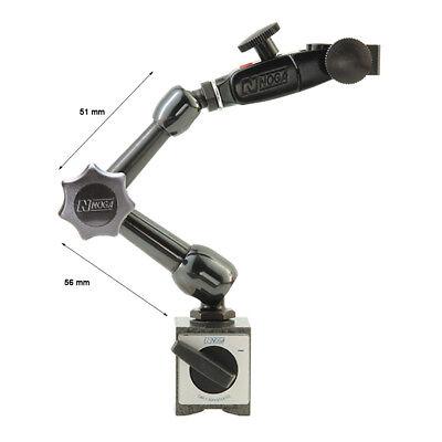 Noga Magnetic Holding Base Dial Indicator Holder Nf61003