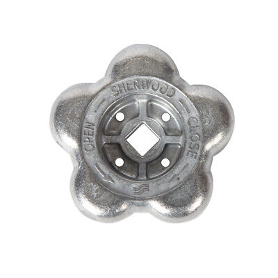 New Aluminum Handwheel For Sherwood Gv Series Gas Cylinder Valve - Free Shipping