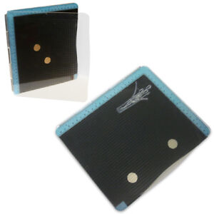 Crafts-Too-PRESIONE-PARA-IMPRESIONAR-Sellado-HERRAMIENTA-178mm-x-228mm-area
