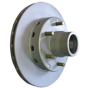 """Ez Loader 12"""" Rotor/Hub Kit South Nowra Nowra-Bomaderry Preview"""